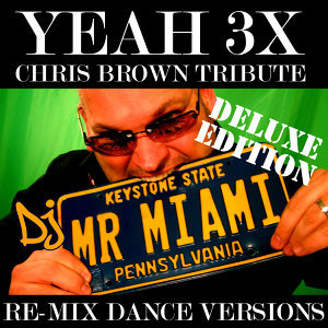 Yeah 3X (Chris Brown Tribute) (Re-Mix Dance Versions)