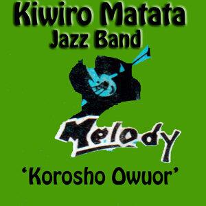 Korosho Owuor