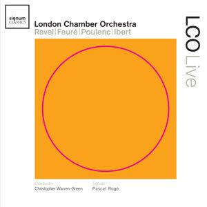 LCO Live – Ravel | Fauré | Poulenc | Ibert