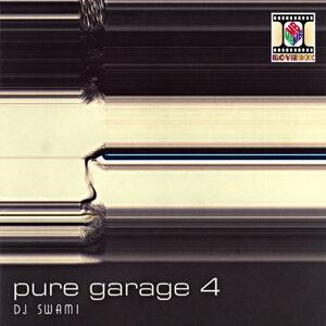 Pure Garage 4