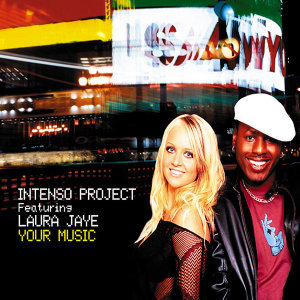 Your Music (feat. Laura Jaye)