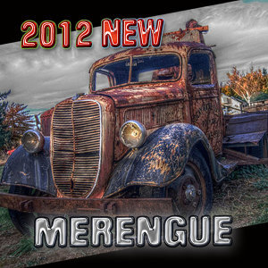 2012 NEW MERENGUE