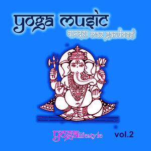 Yoga Music Vol. 2