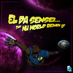 The Nu World Remix EP