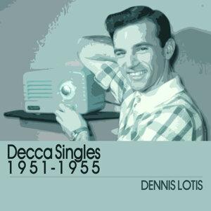 Decca Singles 1951-55