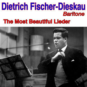 The Most Beautiful Lieder