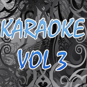 Reggaeton Karaoke Vol 3