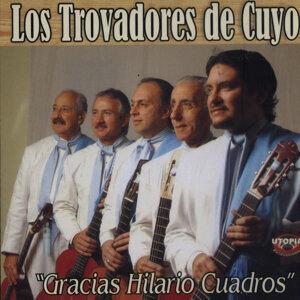 Gracias Hilario Cuadros