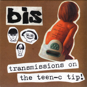 Transmissions On the Teen-C Tip! - EP
