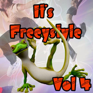 It's Freestyle Vol 4