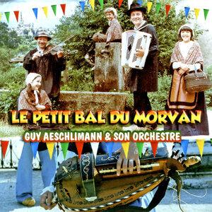 Le petit bal du Morvan