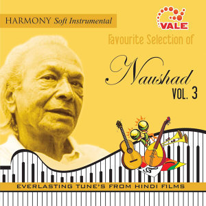 Naushad, Vol. 3
