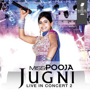 Jugni (Live In Concert 2)