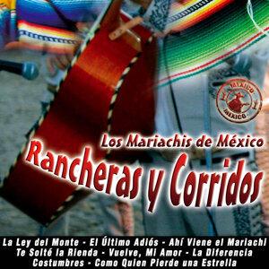 Rancheras y Corridos