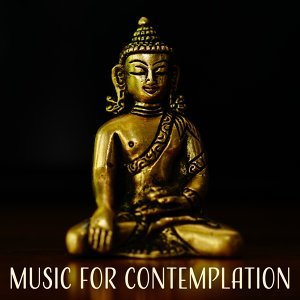 Music for Contemplation – New Age Music for Meditation, Yoga Music, Mindfulness, Deep Contemplation, Calming Sounds of Nature, Relaxing Music