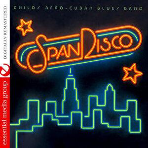 SpanDisco (Digitally Remastered)