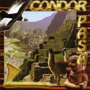 Ιnti - El condor pasa