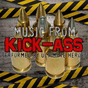 Music from Kick-Ass