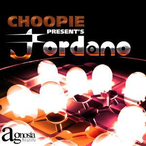 Choopie Present's Jordano