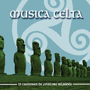 Música Celta. 13 Canciones de Folklore Irlandés