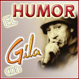 El Humor con Gila