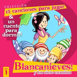 Blancanieves!