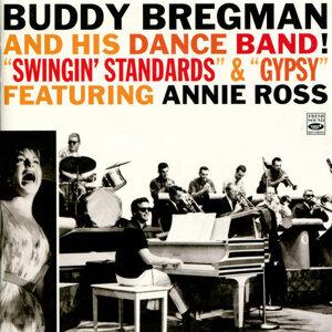 Swinging Standards / Gypsy