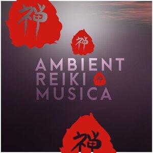 Ambient Reiki Musica