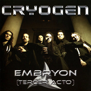 Embryon: Tercer Acto