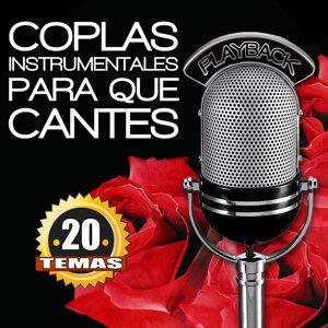 20 Grandes Coplas Instrumentales Para Que Cantes