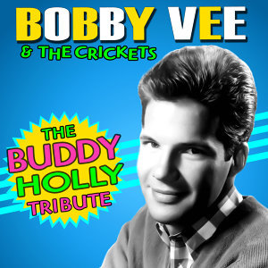 The Buddy Holly Tribute