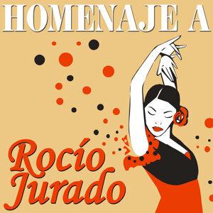 Homenaje a Rocío Jurado