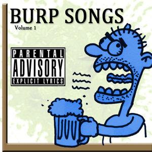 Burp Songs Vol. 1