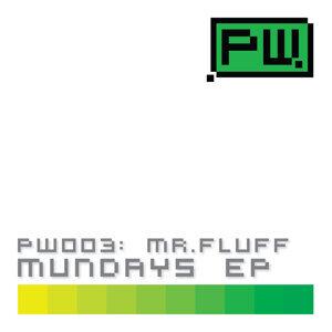 Mundays EP