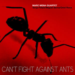 Can't Fight Against Ants