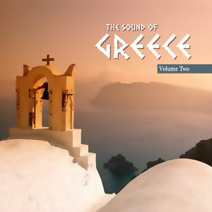 The Sound Of Greece Vol. 2