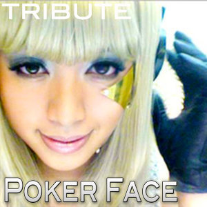 Poker Face (Lady Gaga Salute)