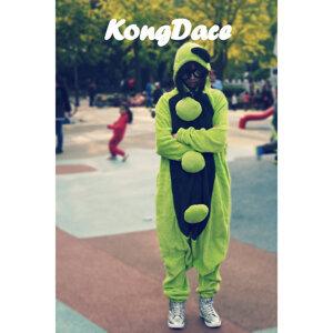 It's Kongdance Time
