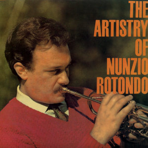 The Artistry Of Nunzio Rotondo