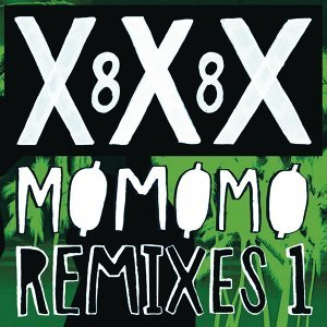 XXX 88 (Remixes 1)