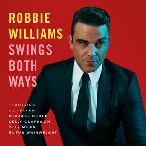 Swings Both Ways - Deluxe