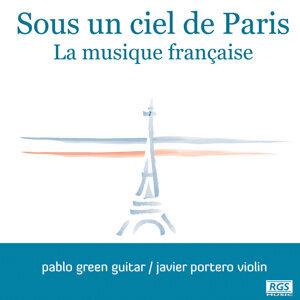 Sous Un Ciel De Paris