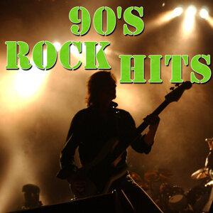 90's Rock Hits