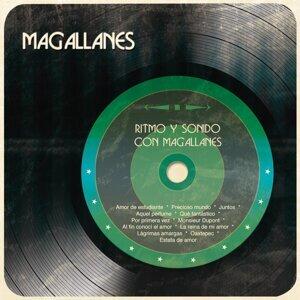 Ritmo y Sonido Con Magallanes