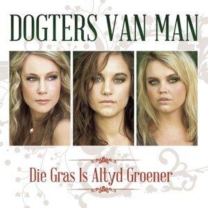 Die Gras Is Altyd Groener