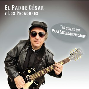 Yo Quiero un Papa Latinoamericano