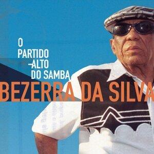 Bezerra da Silva - O Partido Alto do Samba
