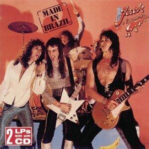 Jack, Estripador / Minha Vida É Rock 'N' Roll
