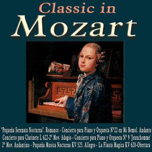 Classic in Mozart