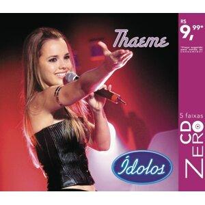 Thaeme - CD Zero